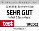 FISKARS Schneidgiraffe 115360 Thumbnail