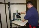 EIBENSTOCK Fliesen-Bohrmaschine EFB 152 PX Thumbnail