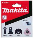 MAKITA Fliesen-Set 2 4Stk (B-30592) Thumbnail
