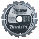 MAKITA SPECIALIZED Sägeb.190x30x24Z (B-33118) Thumbnail