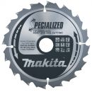 MAKITA SPECIALIZED Sägeb.165x20x40Z (B-33168) Thumbnail