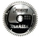 MAKITA SPECIALIZED Sägeb.190x20x60Z (B-33283) Thumbnail