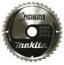 MAKITA SPECIALIZED Sägeb.165x20x52Z (B-33831) Thumbnail