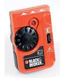 BLACK&DECKER BDS200 Batteriebetriebener Detektor,50/50/--/25mm Thumbnail