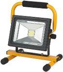 Brennenstuhl Mobile Akku Chip-LED-Leuchte ML CA 130 IP54 30W Thumbnail