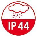 Brennenstuhl Sensor LED-Leuchte Premium City LH 8005 PIR IP44 anthrazit, mit Infrarot-Bewegungsmelder (EEK: A) Thumbnail