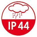 Brennenstuhl Sensor LED-Leuchte Premium City LH 562405 PIR IP44 anthrazit, mit Infrarot-Bewegungsmelder (EEK: A) Thumbnail