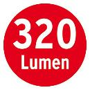 Brennenstuhl Solar LED-Leuchte Premium SOL LH0805 P2 IP44 Thumbnail