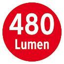 Brennenstuhl Solar LED-Leuchte Premium SOL LH1205 P2 IP44 Thumbnail
