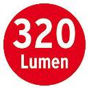 Brennenstuhl Solar LED-Leuchte Duo Premium SOL LV0805 P2 IP44 Thumbnail