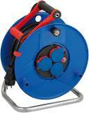 Brennenstuhl Garant IP44 Kabeltrommel 25m AT-N05V3V3-F 3G1,5 Thumbnail