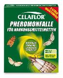 CELAFLOR Pheromonfalle für Nahrungsmittelmotten 3 St. Thumbnail