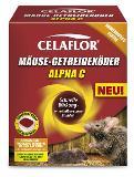 CELAFLOR Mäuse-Getreideköder Alpha C 100 g Thumbnail