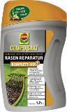 COMPO SAAT Rasen-Reparatur Komplett Mix+ 1,2 kg Thumbnail