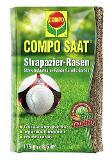 COMPO SAAT Strapazier-Rasen 175 g für 8,5 m² Thumbnail