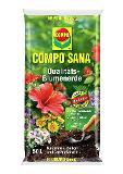 COMPO SANA Qualitäts-Blumenerde 50 l Thumbnail
