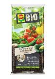 COMPO Bio Tomaten- und Gemüseerde torffrei 40 l Thumbnail