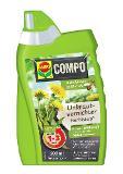 COMPO BIO Unkrautvernichter Herbistop 500 ml Thumbnail