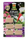COMPO Düngestäbchen plus Guano für Blühpflanzen  Thumbnail