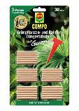 COMPO Düngestäbchen plus Guano für Grünpflanzen  Thumbnail