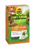 COMPO FLORANID Herbst Rasen-Langzeitdünger 3 kg Thumbnail