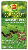 COMPO SAAT Nachsaat-Rasen 500g Thumbnail