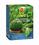 COMPO Buchsbaum Langzeit-Dünger 2 kg Thumbnail