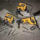 DeWalt Kombihammer SDS-plus 26mm 800Watt - D25324K-QS Thumbnail
