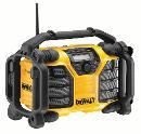 DeWalt XR-Li-Ion Akku- und Netz-Radio  DCR016-QW Thumbnail