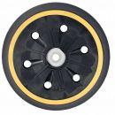 DeWalt Schleifteller 150 mm mittelhart 6-Loch - DE2643-XJ Thumbnail