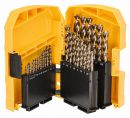 DeWalt Metallbohrer-Set HSS-Co 29-tlg. - DT4957-QZ Thumbnail