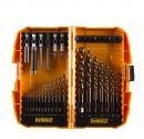 DeWalt Metallbohrer-Bit-Set 36-tlg. HSS-G - DT7938B-QZ Thumbnail