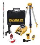 DeWalt Vollautomatik-Rotationslaser-Kit DW075PK Thumbnail