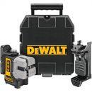 DeWalt Multilinienlinienlaser, DW089K - DW089K-XJ Thumbnail