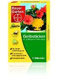 Bayer Gelbsticker 10 Stück Thumbnail