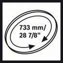 Bosch Bandsägeblatt CB 2818 BIM, 18tpi 2608649000 Thumbnail