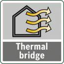 Bosch Thermodetektor PTD 1 0603683000 Thumbnail