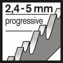 Bosch Stichsägeblatt T 345 XF 2608634993 Thumbnail