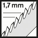 Bosch Stichsägeblatt T 101 BIF 2608636431 Thumbnail