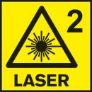 Bosch Linienlaser GLL 3-80 P, mit Coupon 06159940GV Thumbnail