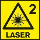 Bosch Linienlaser GLL 3-80 P, mit Schutztasche 0601063305 Thumbnail