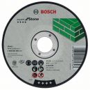 Bosch Trennscheibe gerade Expert for Stone C 24 R BF, 115 mm, 2,5 mm 2608600320 Thumbnail