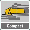 Bosch Winkelschleifer PWS Expert 06033A2801 Thumbnail