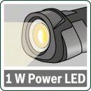 Bosch Akku-Taschenlampe PLI 10,8 LI, ohne Akku und Ladegerät 06039A1000 Thumbnail