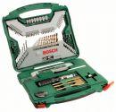 Bosch 100-teiliges X-Line Titanium-Set 2607019330 Thumbnail