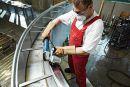 Bosch Satinierer GSI 14 CE 06018B1001 Thumbnail