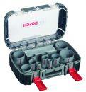 Bosch 17tlg. Lochsägen-Set HSS-Bimetall Universal 2608580888 Thumbnail