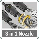 Bosch Hochdruckreiniger AQT 35-12 06008A7100 Thumbnail