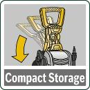 Bosch Hochdruckreiniger AQT 37-13 06008A7200 Thumbnail