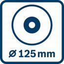 Bosch Betonschleifer GBR 15 CAG 0601776001 Thumbnail
